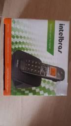 Telefone Intelbras ts 5120