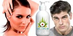 Gel Modelador Capilar Natural Multi Vegetal