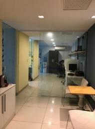 Sala-Loja Locação Prédio Centro de Criações Arquitetura, Calhau