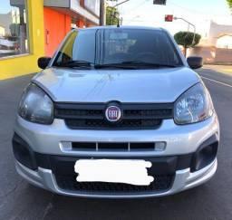 Fiat Uno Drive **COM PARCELAS DE ACORDO COM O SEU PERFIL FINANCEIRO**