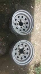 rodas traseiras de buggy