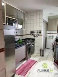 Apartamento mobiliado- Edifício Villaggio Piemonte, Cuiabá/MT