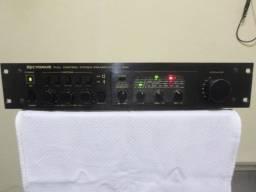 Pré Amplificador Cygnus Cp-1800 funcionando 100%