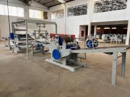 Tubeira Profama 1200mm - Maquina para fabricação de sacos
