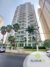 Excelente Apartamento Duplex com 215m² Edifício Campo Dourique, Goiabeiras, Cuiabá/MT