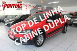 Volkswagen Saveiro Cross 1.6 CD 2016