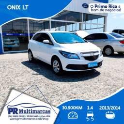 GM Onix LT 1.4 2014 Extra!!!