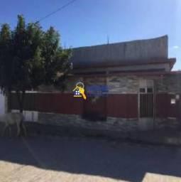 Casa à venda com 1 dormitórios em Virgulino, Santa terezinha cod:60126