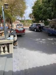 Rancho com 3 dormitórios à venda, 200 m² por R$ 310.000,00 - Zona Rural - Fronteira/MG