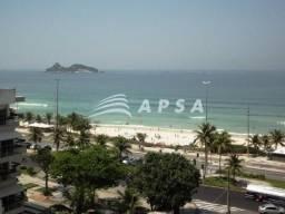 Apartamento para alugar com 1 dormitórios em Barra da tijuca, Rio de janeiro cod:29143