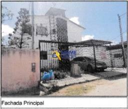 Casa à venda com 2 dormitórios em Maranguape ii, Paulista cod:60000
