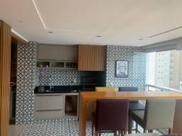 Apartamento com 3 dormitórios para alugar, 146 m² por R$ 7.000,00/mês - Vila Mascote - São
