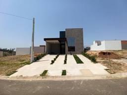 Casa com 3 suítes à venda no Condomínio Jardim Mantova - Indaiatuba/SP