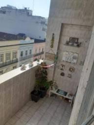 Apartamento com 3 dormitórios à venda, 96 m² por R$ 750.000,00 - Glória - Rio de Janeiro/R