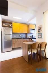 Apartamento para alugar com 1 dormitórios em Brooklin, São paulo cod:620554