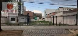 Terreno para alugar por R$ 1.500/mês - Água Verde - Curitiba/PR