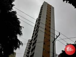 Apartamento para alugar com 1 dormitórios em Vila nova conceição, São paulo cod:167680