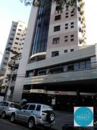 Sala à venda, 29 m² por R$ 240.000,00 - Jardim Cascatinha - Poços de Caldas/MG