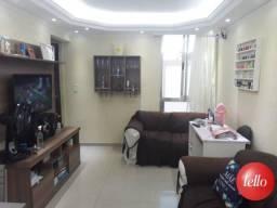Apartamento à venda com 2 dormitórios em São josé, São caetano do sul cod:220136