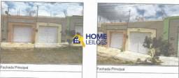 Casa à venda com 1 dormitórios em Salviano carlos, Quixeramobim cod:57686