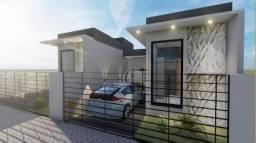 Casa com 2 dormitórios à venda, 49 m² a partir de R$ 300.000,00 - Vila Paraguaia - Foz do