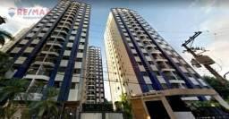 Locação na V. Gumercindo 69m² - 3 dormitórios, 1 suíte