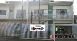 Casa à venda em Novo milenio, Cascavel cod:CA0057_BRASV