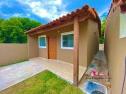 Casa a Venda, 2 Dormitórios em Itaipuaçu