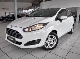Ford Fiesta SE 1.6 FLEX AUT 4P