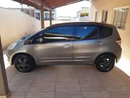 Honda Fit 2010 valor 28,500