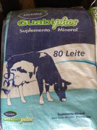 Ração de vaca de leita da guabi