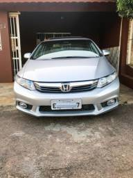 Vende-se Honda Civic EXS