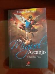 Livro São Miguel Arcanjo