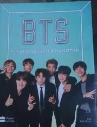 Livro BTS BangTanBoys