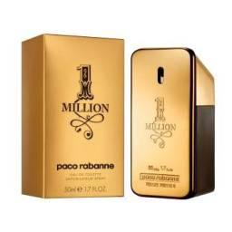 Perfume Paco Rabanne 1 Million 50 ml Masculino