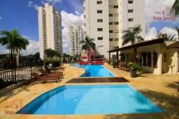 Apartamento na Ponta Pegra 133m2 3 suites