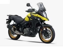 Suzuki V-Strom 650 XT 0 km - 1 Ano de Garantia (já modelo 2020-2021)