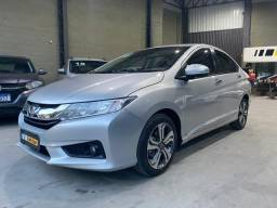 Honda City EX 1.5 CVT 2016