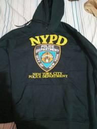 BLUSA DE FRIO DA NYPD