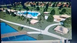 Aluguel de casa de praia em Mini Resort
