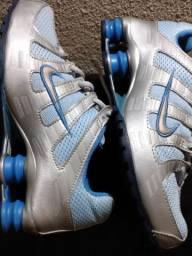 Vendo Nike Shox original sem uso, modelo consagrado mundialmente (34)