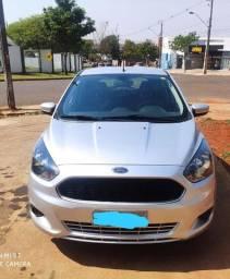 Ford KA 2017 1.0 -* Diretos de Consorcio* Leia o Anuncio