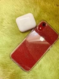Iphone xr 128gb e airpods
