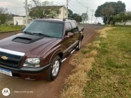 S10 DISEL 2002  4X2
