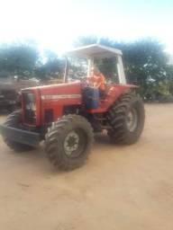 Trator MF 620 4x4