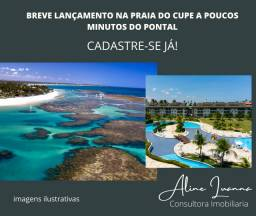A poucos minutos do centro de Porto de Galinhas - Pré Lançamento - Cadastre-se já!