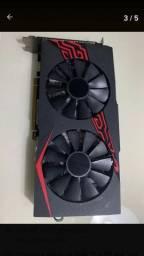 Rx-570 asus