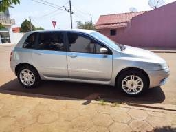 Fiat Stilo 2007/07 Completo (Ar Condicionado + Banco de Couro) Venda ou Troca