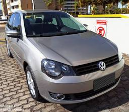 VW POLO 1.6 SEDAN PLUS 2014, IPVA 2020 Pago, APENAS 75MIL KM RODADOS, Oportunidade