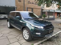 Range Rover Evoque Prestige Diesel